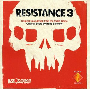 Resistance 3 (Original Soundtrack)