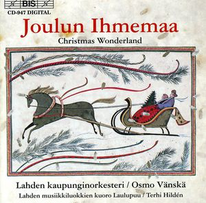 Finnish Christmas Wonderland /  Various
