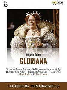 Gloriana (Legendary Performances)