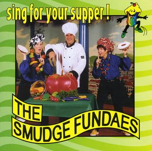 Sing for Your Supper!