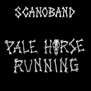 Pale Horse Running