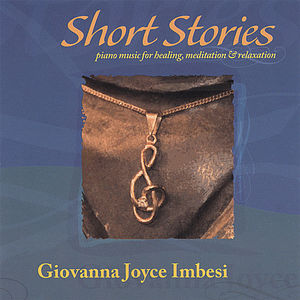 Short Stories-Piano Music for Healing Meditation &