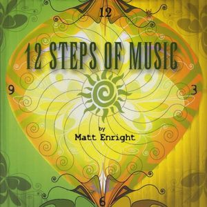 12 Steps of Music