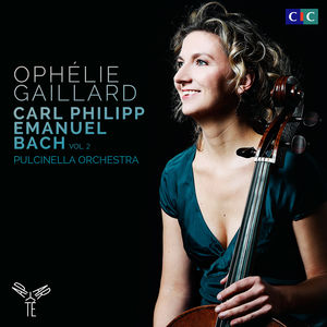 Bach, C.P.E. /  Cello Concerto,