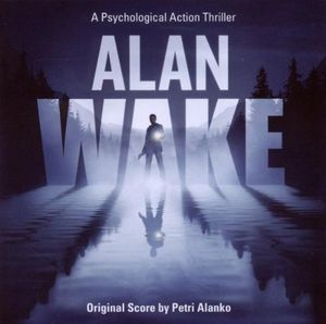Alan Wake (Original Game Soundtrack)
