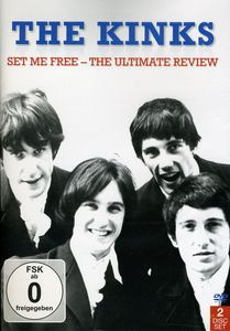 Kinks Set Me Free the Ultimate Review