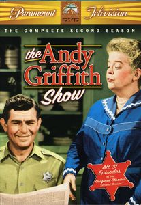Andy Griffith Show: Complete Second Season