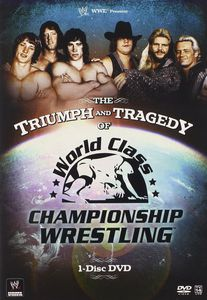 Triumph & Tragedy of WCCW