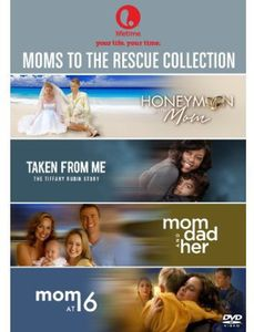 Moms to the Rescue Collection