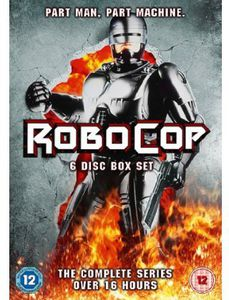 Robocop-The Complete TV Series