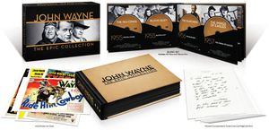 John Wayne: Epic Collection
