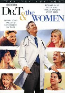 Dr T & the Women