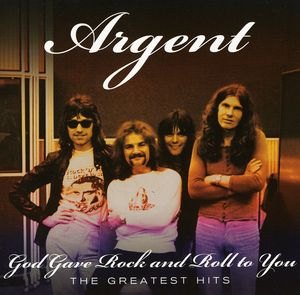 God Gave Rock N Roll to You: Greatest Hits [Import]