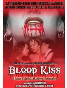 Blood Kiss