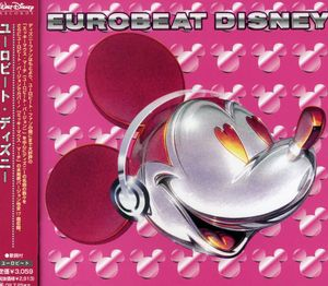 Eurobeat Disney, Vol. 1 [Import]