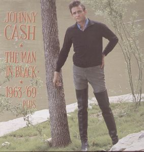 Man in Black 1963-69