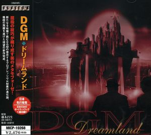 Dreamland [Import]