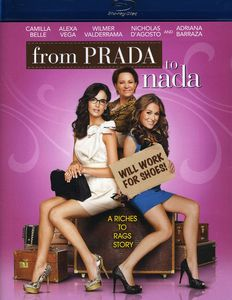 From Prada To Nada [Widescreen]