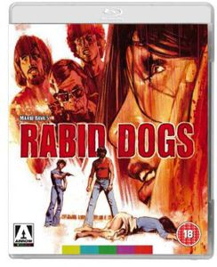 Rabid Dogs/ Kidnapped (Blu-ray+DVD)