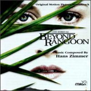 Beyond Rangoon (Original Soundtrack)