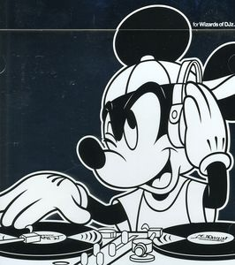 Breaks & Beats Disney E.P. [Import]