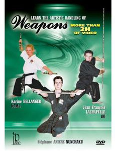 The Weapons Of Budo, Vol. 1