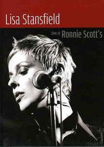 Live at Ronnie Scott's (Pal/ Region 0)
