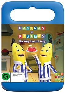 Bananas in Pyjamas-The Very Special Jelly