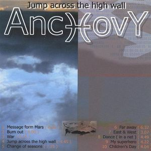 Jump Across the High Wall