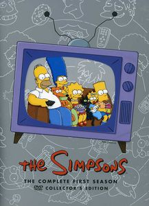 Simpsons: Season 1