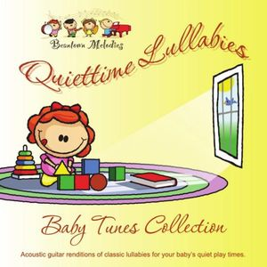 Quiettime Lullabies