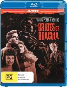 Brides of Dracula [Import]