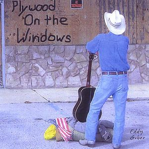 Plywood on the Windows