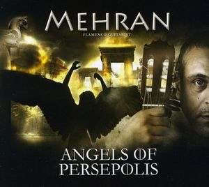 Angels of Persepolis