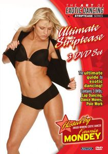 Art of Exotic Dancing: Ultimate Striptease