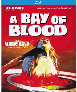 Bay of Blood: Remastered Edition