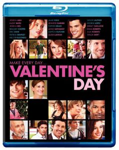 Valentine's Day [2010] [WS] [With DVD] [Digital Copy]