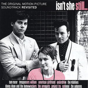 Isn't She Still the Pretty in Pink /  Various