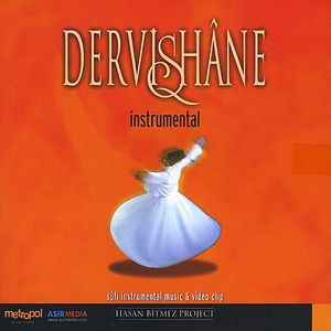 Instrumental Sufi Music