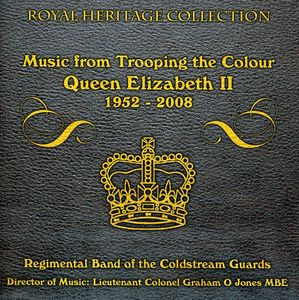 Music from Trooping the Colour 1952 - 2008 [Import]