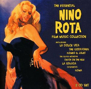 Essential Nino Rota [Import]
