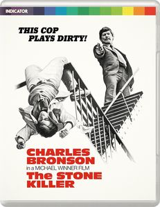 Stone Killer (1973): Special Edition [Import]