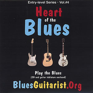 Heart of the Blues 4