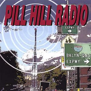 Pill Hill Radio
