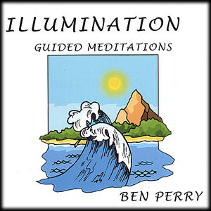 Illumination Guided Meditations