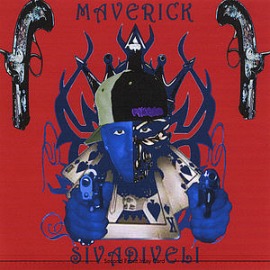 Maverick- the EP