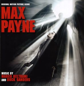 Max Payne (Original Soundtrack)