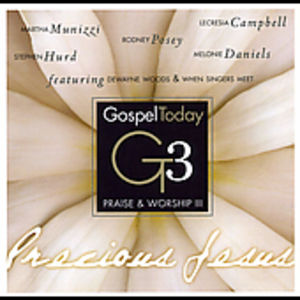 Gospel Today Presents: Praise and Worship, Vol. 2