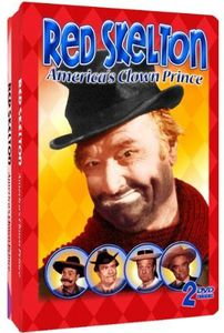 Red Skelton: America's Clown Prince PD Version [Slim Tin]