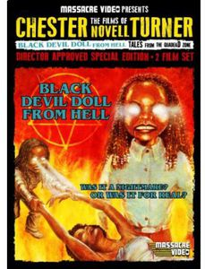 Black Devil Doll from Hell /  Tales from the